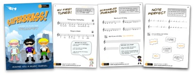 Free music tutor books for beginners